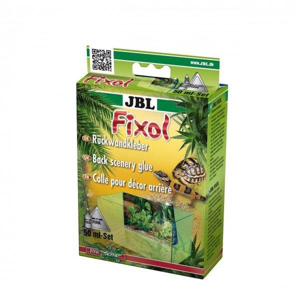 JBL FIXOL 50 ml Rückwandkleber