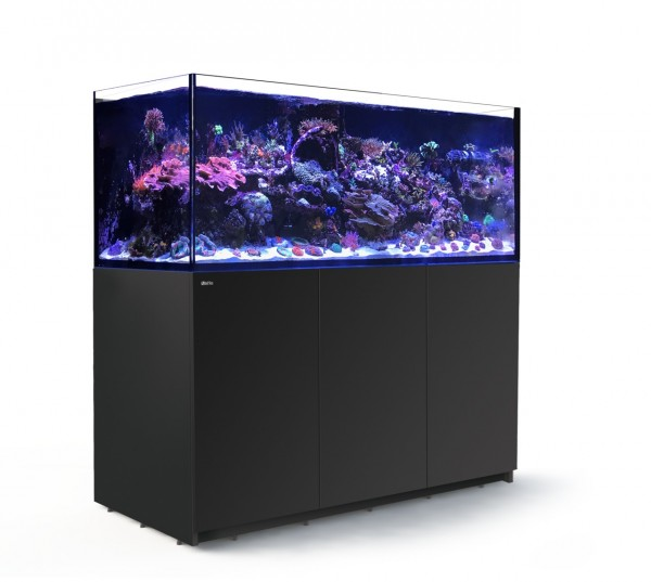 Red Sea REEFER XXL 625 Complete Meerwasser-Aquarium mit Unterschrank