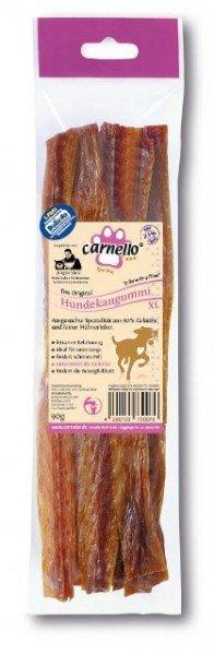 Carnello Hundekaugummi XL 90g Hundekauartikel