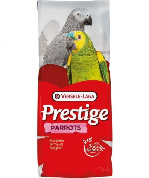 VERSELE-LAGA Prestige Papageien 15kg Vogelfutter