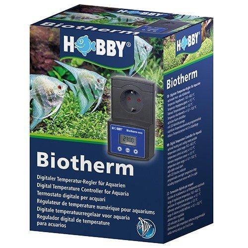 HOBBY Biotherm Temperaturregler für Aquarien