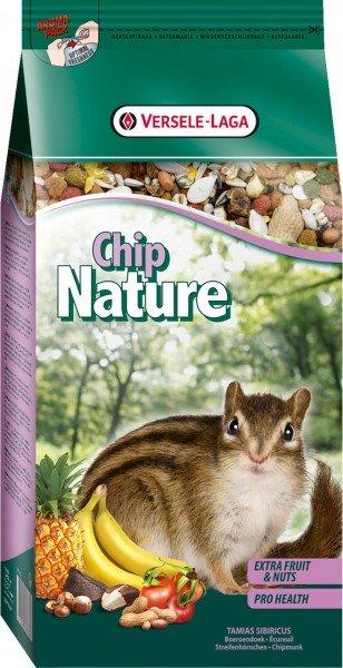 Nature Chip 750g Kleintierfutter