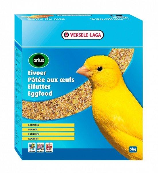 VERSELE-LAGA Eifutter trocken Kanarien 5kg