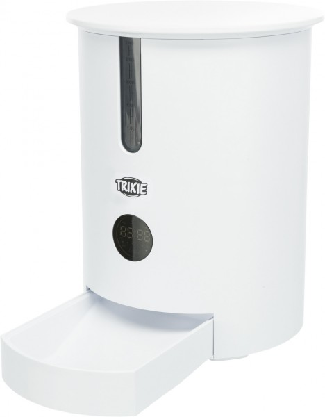 TRIXIE TX9 2,8l 22x28x22cm weiß Futterautomat