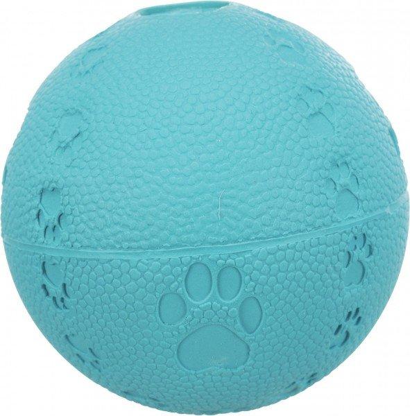 TRIXIE Spielball Naturgummi