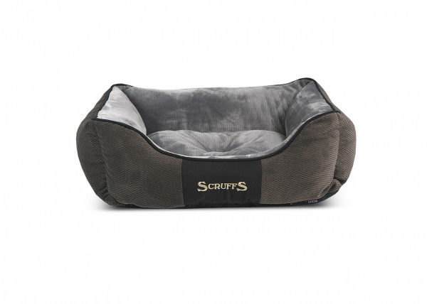 Scruffs Chester Bed S graphite