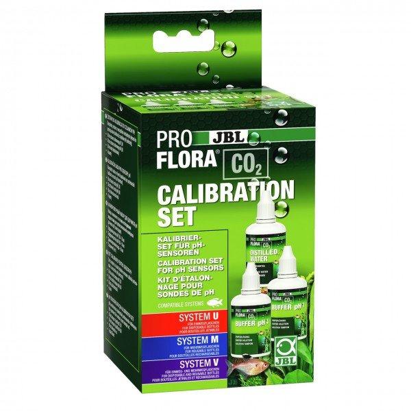 JBL ProFlora CO2 Calibration Set Aquarienzubehör