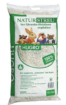 HUGRO Naturstreu Kleintierstreu