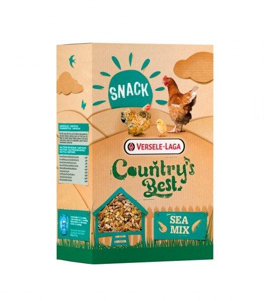VERSELE-LAGA Snack Sea Mix für Geflügel 1kg