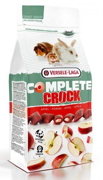 VERSELE-LAGA Complete Crock Apple 50g Kleintiersnack
