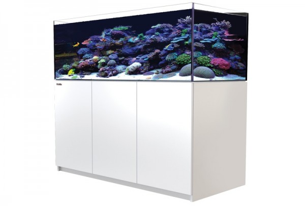 Red Sea REEFER XL 525 Meerwasser-Aquarium mit Unterschrank