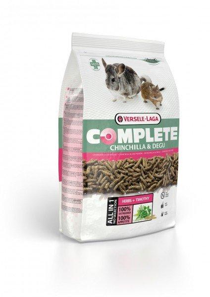 VERSELE-LAGA Chinchilla+Degu Complete 1,75kg Kleintierfutter