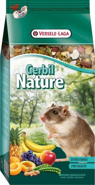 Nature Gerbil 750g Kleintierfutter