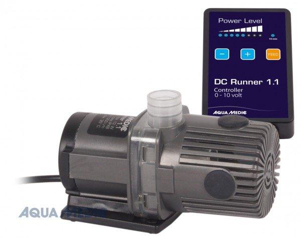 AQUA MEDIC DC Runner 1.1 Universalpumpe