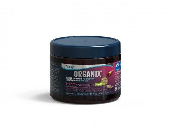 Oase Organix Shrimp Veggie Granulate 150ml