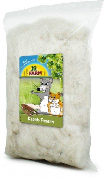 JR FARM Kapok-Fasern 20g