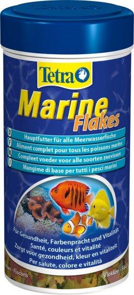 Tetra Marin Flakes 250ml