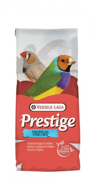 VERSELE-LAGA Prestige Exoten 20kg Vogelfutter