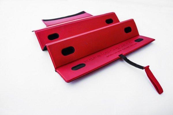 4pets Scratch Guard Stossstangenschutz