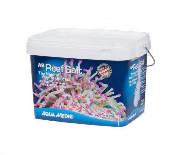 AQUA MEDIC Reef Salt 25kg Meersalz