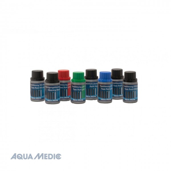 AQUA MEDIC pH 9 Testlösung 60 ml