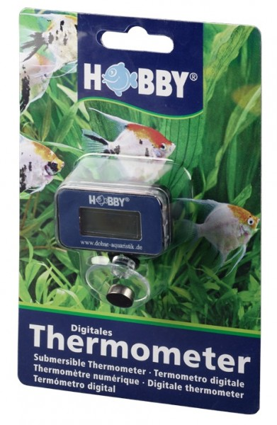HOBBY Digital Thermometer