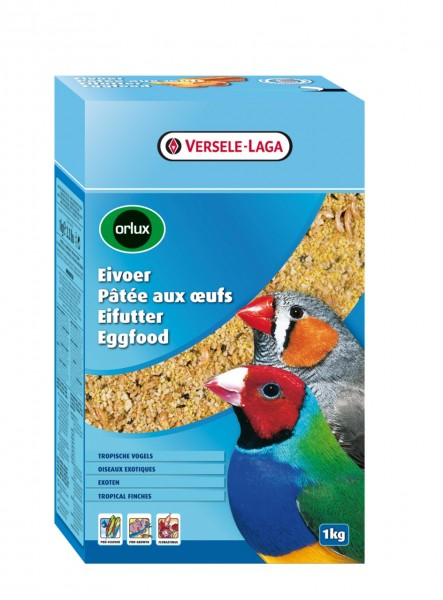 VERSELE-LAGA Eifutter Exoten 1kg