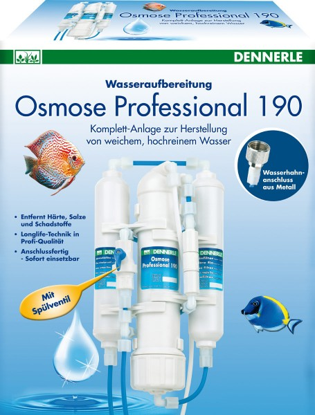 DENNERLE Osmose Professional 190