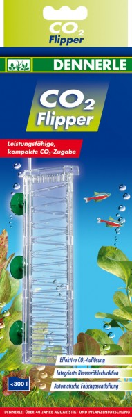 DENNERLE Profi-Line CO2 Flipper
