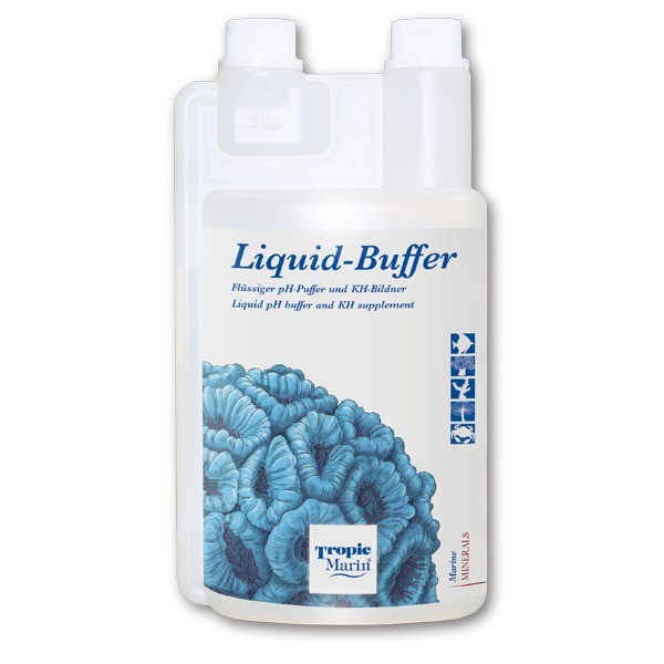 Tropic Marin Minerals LIQUID BUFFER 1000 ml