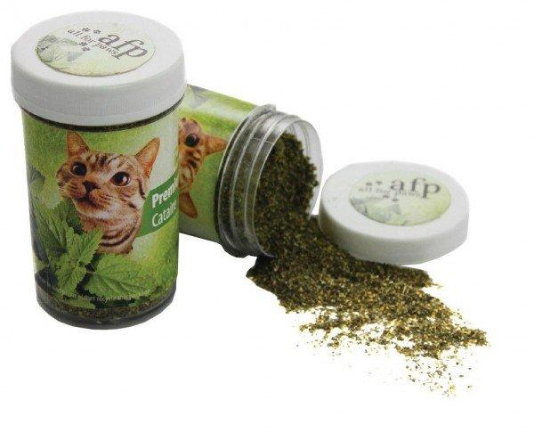 all for paws (afp) Green Rush Catnip Katzenspielzeug