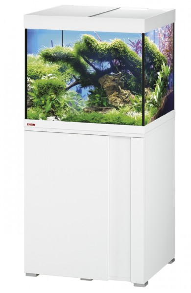 EHEIM vivaline 150 LED Aquarium mit Unterschrank