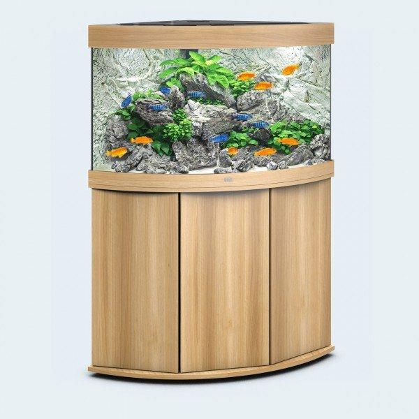 JUWEL Trigon 190 LED Aquarium mit Unterschrank