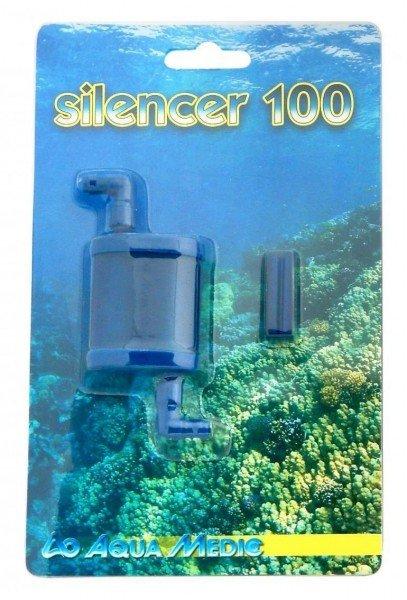 AQUA MEDIC Silencer 100 Schalldämpfer