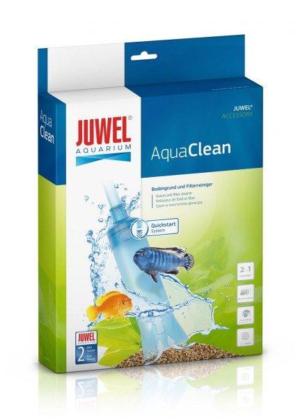 JUWEL AquaClean Bodengrund- und Filterreiniger