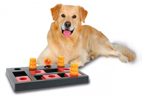 TRIXIE Dog Activity Chess 40 x 27 cm Hundespielzeug