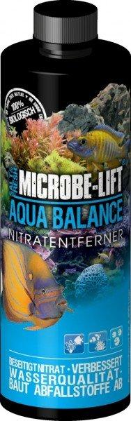 MICROBE-LIFT Aqua Balance 118ml Nitratentferner
