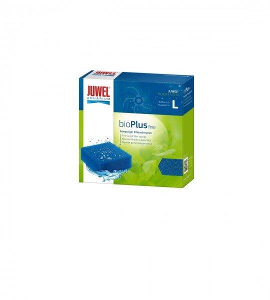 JUWEL bioPlus fein L (Standard) Filterschwamm