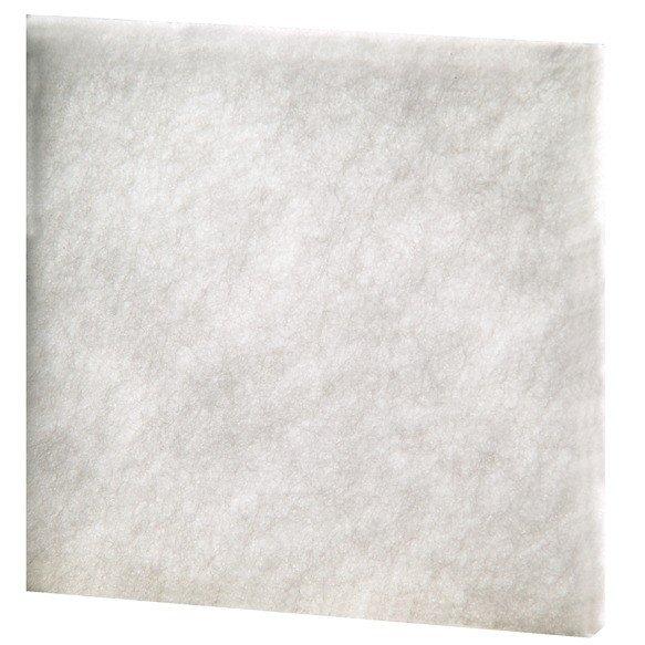 HOBBY Filtervlies 50 x 50 x 2 cm