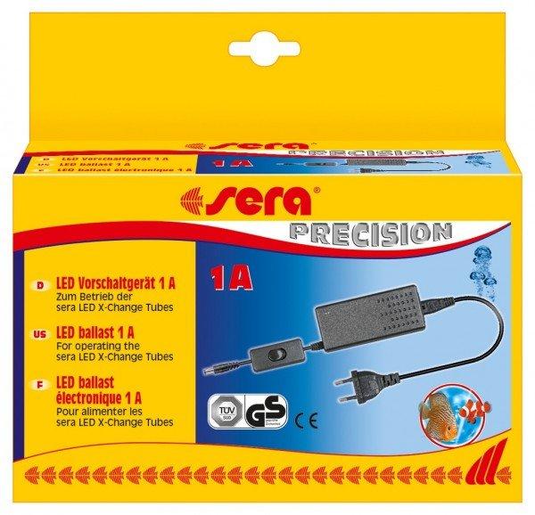 sera LED Vorschaltgerät 20V/1A