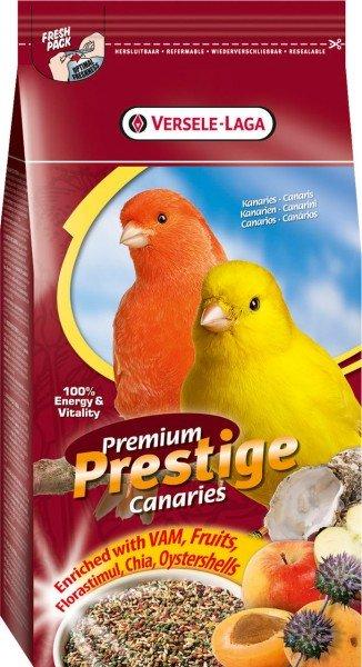 VERSELE-LAGA Prestige Premium Kanarien 2,5kg Vogelfutter