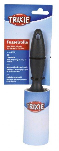 TRIXIE Fusselrolle (60 Blatt/Rolle)