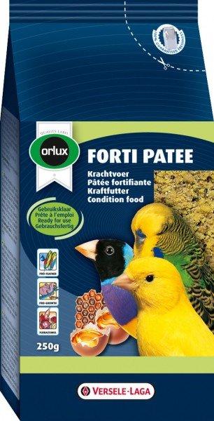 VERSELE-LAGA Orlux Forti Patee 250g Vogelfutter