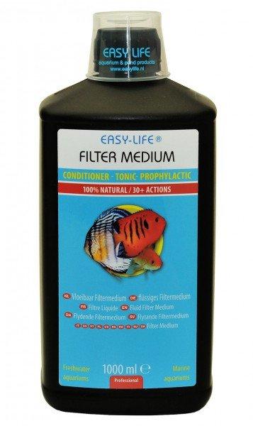 Easy-Life Filter Medium 1 Liter