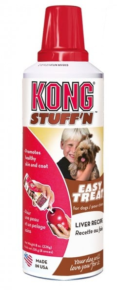KONG Stuff'N Liver Easy Treat Paste 226g