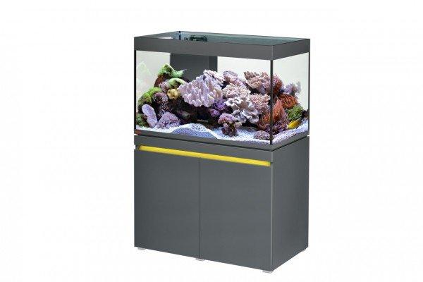 EHEIM incpiria reef 330 Meerwasser-Riff-Aquarium mit Unterschrank