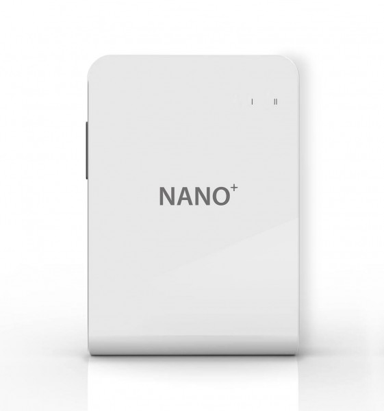 TWINSTAR 2 NANO+ Sterilisator für 50 - 250 Liter Aquarien