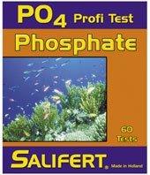 Salifert Profi-Test - Phosphat (PO4) Wassertest