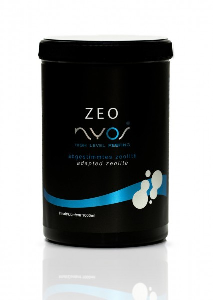 NYOS Zeo 1000 ml Bakterien-/Nährlösung