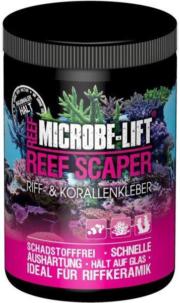 MICROBE-LIFT Reef Scaper Riff- und Korallenkleber